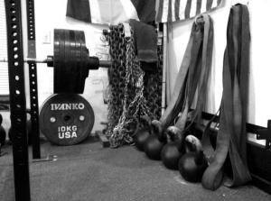 Hartle's Gym