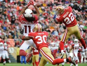 Reggie+Smith+Arizona+Cardinals+v+San+Francisco+qC58AoBd06Il