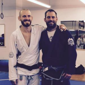 Phillip Miller Black Belt 2